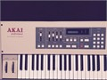 AKAI Professional MIDI master keyboard heavy duty steel works perfect 30000 818-590-3525
