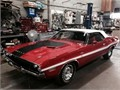 For sale is my very rare s matching 1970 Dodge Challenger Convertible 440 six pack Promo car Th