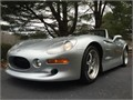 RARE 1999 SHELBY SERIES 1 ROADSTERCSX 5035THIS IS A VERY LIMITED EARLY HAND- BUILT PRODUCTION SE