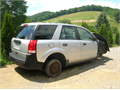 2003 Saturn vue parts vehiclecomplete from cowl back allgood condition plus rf fender 30000 814-2