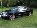 96 Audi A-4 4Dr  5spd ManTrans Sunroof Fully Loaded  17 Chrome Mag wheels w like new tires