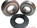 WH45X10078 Nachi High Quality Front Load GE Washer Tub Bearing and Seal Repair KitHigh quality