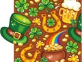 You are invited to a Saint Patricks Day PENNY SOCIAL at St Johns Church 1 Hudson St Yonkers