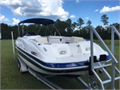 2001 Donzi Z24 A USED BOAT THAT IS NEW Boat stayed in dry storage for 8 years Completely refu
