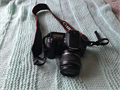 Canon DSLR Professional Camera in XLNT Condition used to take some pictures like new