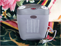 PORTABLE HEATER in great working condition like new no scratches  2000 562-928-6957