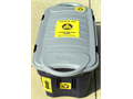 This is the Civil Defense Survival Box - Std VersionTM being offer you  It is the full production