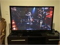 LG50 INCH 720 P WIDESCREEN PLASMA TVFAIRLY NEWLOOKS LIKE NEWMOVING SOONWILL TAKE BEST OFFER