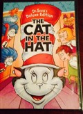 Dr Seusss Cat in the Hat Deluxe Edition