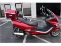 FOR SALE 2012 JONWAY YY250T SCOOTER Has automatic transmission a large storage trunk new battery