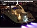 2004 34 SEA RAY 340 SUNDANCERTwin Gas MerCruiser 375HP Fresh Water Cooled 81L Horizon Inboards