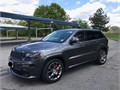 2014 Jeep Grand Cherokee SRT Hard to find granite exterior with brown laguna leather interior 100