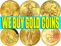 Im interested in buying Gold Coins or any kind of gold bullion and silver coins for cashCASH fo