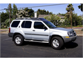 2002 Nissan Xterra Good Condition V6 2wd automatic 175k One owner regularly maintained Metalli