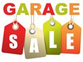 Join us in Placentia for a terrific garage sale from 800am - 100pmLots of good stuff such as a