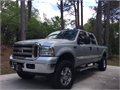 2005 Ford F350 Power Stroke 60 BULLET PROOFED at 175K Miles 204K Miles 4X4 FULLY LOADED