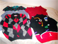 Ladies Sweaters Assorted styles  colors  Medium-Large  5 for 25 Plus shippin we accept US Po