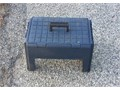Tool Boxgood condition2 Photos in Listingperfect for homeowners handyman business owners co
