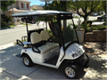 2010 NEV electric vehicle less than 2 miles brand new 50 mile range 4 pssngr 48 Volt 450000