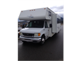 2004 Forest River 31 super slide booth and couch low 33kmi low hr Gen must see cond sleeps 8 Sp