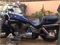 Honda VTX-1300 Motorcycle