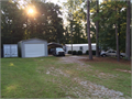 In Lincolnton Getaway on CLARKS HILL Lake  1992 Oakwood 72x14 on 1 acre lot20x32 building8x40 met