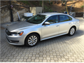 2013 Volkswagen Passat- Excellent condition  Perfect VW inside  out  55K miles Will provide smog