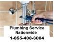 1-855-408-3004Plumbing Service CompanyOpen 247Full Service PlumbingEmergency ServicePipe