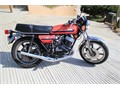 1976 Yamaha RD 400 Rebuilt Engine and gearbox by Spec IIRebuilt and balanced crankshaftNew conn