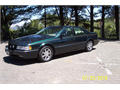 1997 Cadillac Seville STS 46 L V8 Northstar SYS 300 HP with premium package original owner gara