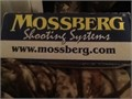 Mossberg 100ATR 270 winBolt action 3x9x40 optics1 box of ammo great startergreat shooter