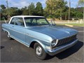 1964 Chevy II Nova 2 door sedan Augusta GA local buyers only driven all fluid levels and safety
