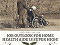 Home Health Aides are highly in demand especially in 2020 Home health Aide Course IncludesSh