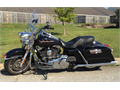 2011 Harley Davidson FLHR Road KingBlack w pinstripe5300 milesGarage keptSecurity Package