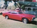 We purchased this car brand NEW in 1970  I gave it to my mom for 5 years and when I got it back I r