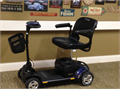 Mobility Scooter GoGo Elite Traveler Like new Used 8 months Disassemble for storage or transfer