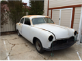 1951 Ford Tudor 350 chv eng Started to restore car still needs more work call  if interested  2