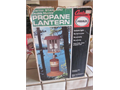 Century Primus 2 mantle Propane lantern NEW IN BOX never even been put together Paid 2650 Sell