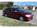 2000 Toyota Avalon XLS Burgundy with grey leather interior No tears no dents110K miles Loaded w