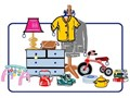 BIG NEIGHBORHOOD GARAGE SALE Sat 624 8am - 2pm Enter neighborhood through Edwards StEl Cortijo