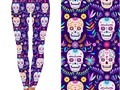 All of these Leggings are available on Mini Diva LEGGINGS storeWe believe that if you look grea