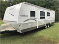 2006 Keystone Outback 29BHS for sale 9500Everything in good condition All bed linens towels p