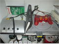 SONY PLAYSTATION KIT MODDED LOTS OF GAMES LOTS OF MULTIPLE SWITCHABLE MEMORY CARDS GAMESHARK