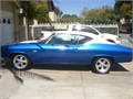 69 Chevelle SS 396 Automatic 400 turbocam altered but street legal power and disc  brakes ac ve
