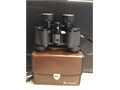 BUSHNELL WIDE FIELD 7 X 35 BINOCULARS SEES 520  100000 YDS EXCELLENT CONDITION AND LEATHER CAR