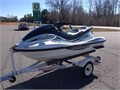 Bought from jetski dealership 2001 Waverunner 3 seater hull with brand new engine 3 years ago- light