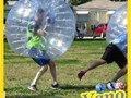 Bubble Soccer Bumper Ball Zorb Football Bubble Suit Body Zorbing Loopy BallBubble Football is a fa