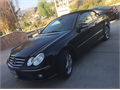 2007 Mercedes-Benz CLK2nd Owner for 6 years Blk Blk Conv excellent Condition CD Changer IpadIp