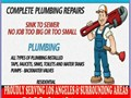WE CAN DO IT ALL GREAT PLUMBING SERVICES AT A GREAT LOW PRICE WE WILL BEAT ANY PRICE AROUND Give U