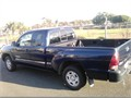 2006 Toyota Tacoma 4 cylinder automatic with access cab Runs strong AC Cruise Power CDWeather